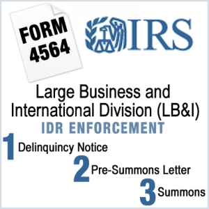 IRS_idr