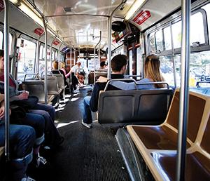Transit Incentives