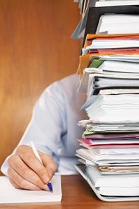 IRS tax season burden, Vernoia Enterline, Brewer
